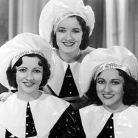 1930s – The Boswell Sisters