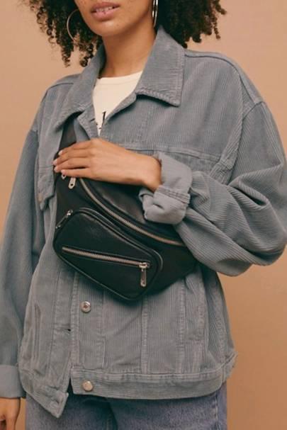 Best bum bags: Topshop