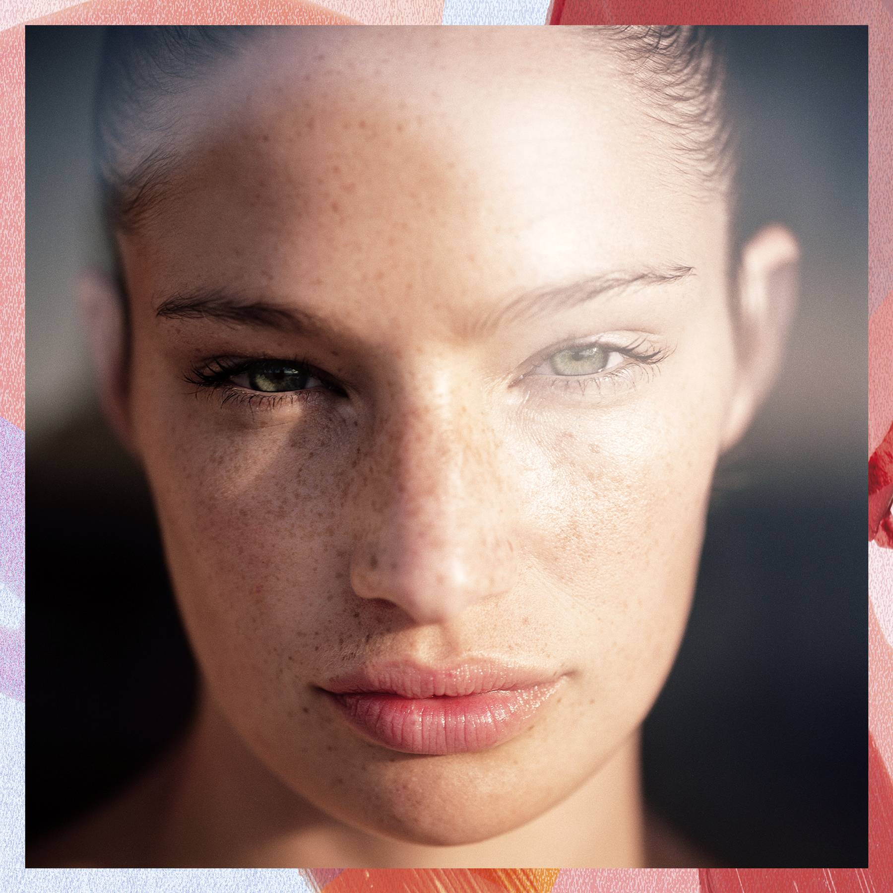 Here's how to get glowing skin without putting a single thing on your face