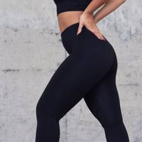 Best gym leggings for compression