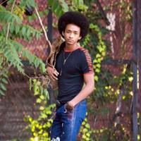 Jaden Smith in The Get Down