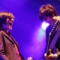 The Strypes at Bestival