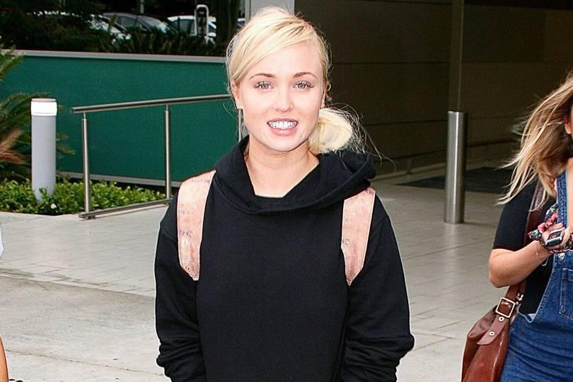 Last year im a celebrity australia