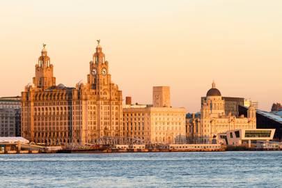 Liverpool City Breaks