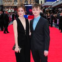 Anna Wood & Dane DeHaan
