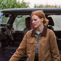 Jessica Chastain, Interstellar/A Most Violent Year