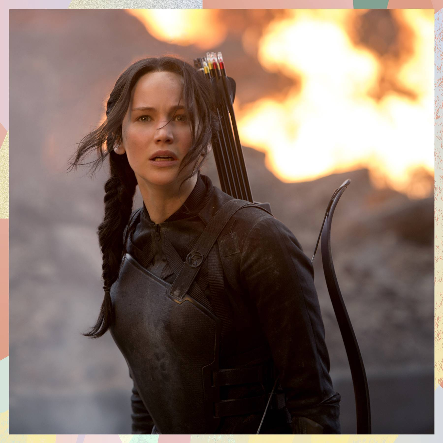 There's a new Hunger Games book (and possibly even a movie) on the way