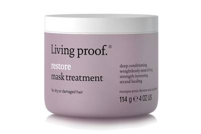 Best spa-like hair mask