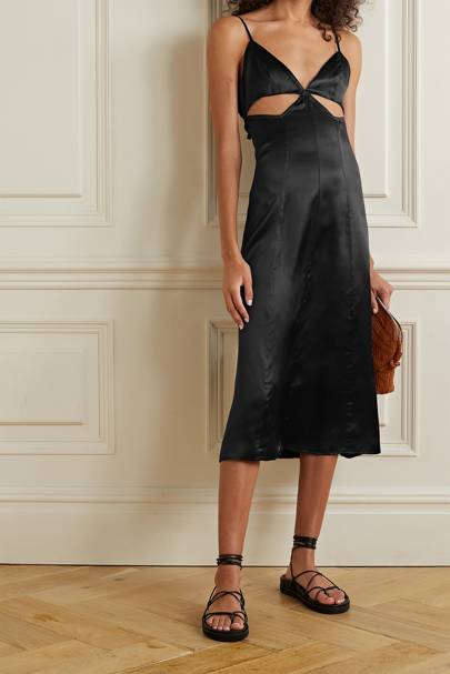 Best Slip Dresses of Summer 2021 - Going Out-Out