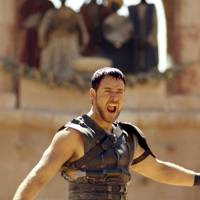 Russell Crowe - Gladiator