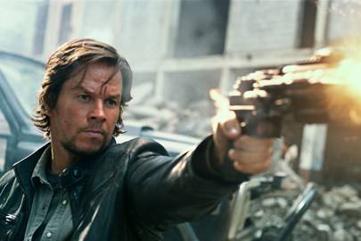 Transformers: The Last Knight (June 23rd)