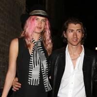 Alex Turner & Taylor Bagley