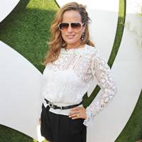 Jade Jagger at Barclaycard British Summertime