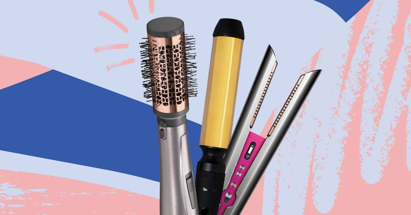 Boots just dropped 3 hero hair tools to make us all total pros at stay-at-home glamour this Christmas