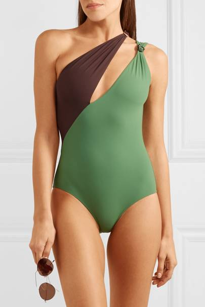 Best Swimsuits 2018 One Piece Swimwear We Love Glamour Uk