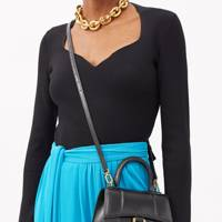 Best designer cross-body bags: Balenciaga