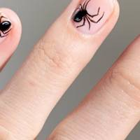halloween nail designs spooky nail art ideas 2019