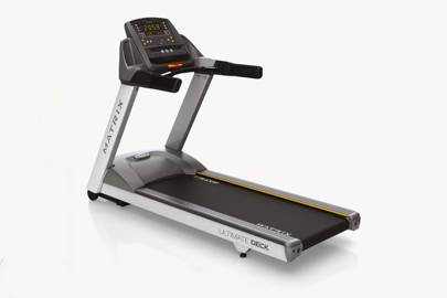 Best treadmill for joint support