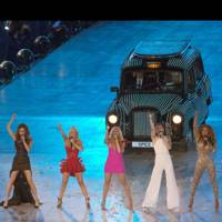 The Spice Girls Return