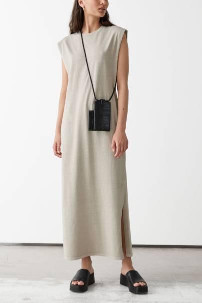 POST-LOCKDOWN SUMMER DRESSES: TANK