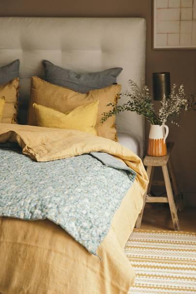 Best duvet cover for luxury