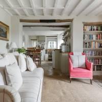 Best Oxfordshire honeymoon Airbnb