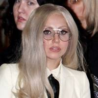 Week 6 - Lady Gaga