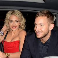 Rita Ora & Calvin Harris