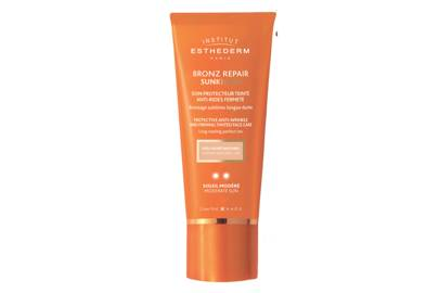 Best tinted face sun cream