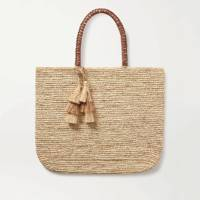 Best travel gifts: the beach bag