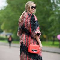 Camila Carril, Fashion and Lifestyle Blogger