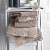 Best bath towels: Dunelm