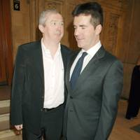 Louis Walsh's Comings And Goings