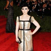 Ginnifer Goodwin at the Met Gala
