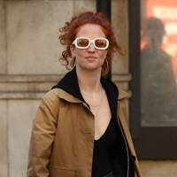Jess Glynne wore joggers, got refused entry to Sexy Fish, claimed it was discrimination, needs to learn meaning of discrimination