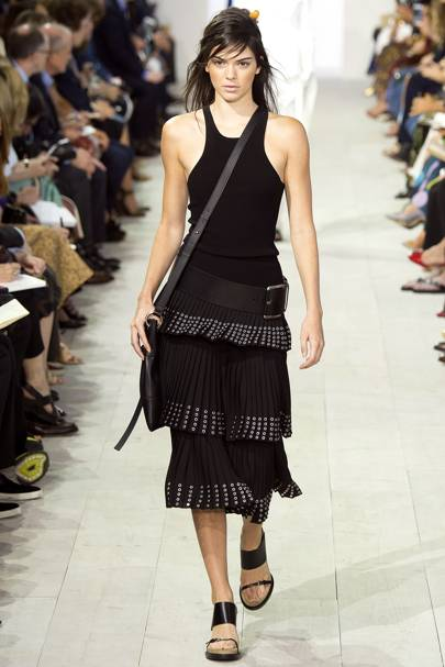 66d18898a4a The Show  Michael Kors Collection Season  SS 2016. Location  New York Fashion  Week