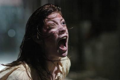 6. The Exorcism of Emily Rose (2005)