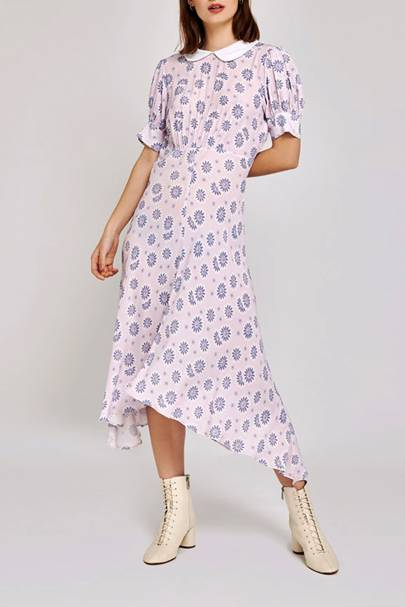 dedbdbe6be Summer Dresses Edit 2019 UK - Midi, Maxi, Cotton And Casual | Glamour UK