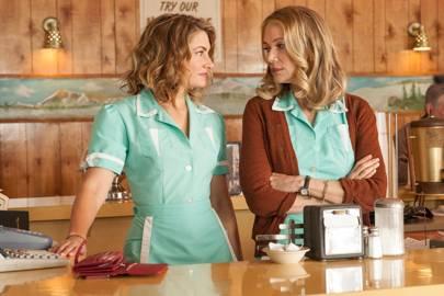 New Twin Peaks 2017: news & cast | Glamour UK