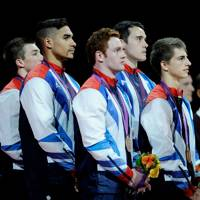 Gymnastics Team GB