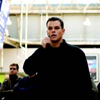 The Bourne Trilogy (2002-2007)