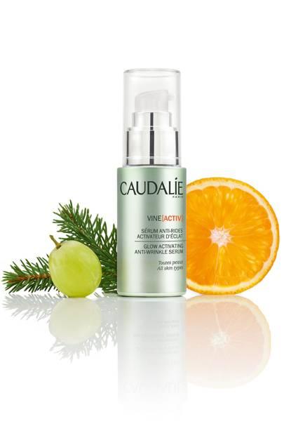 Caudalie Vine [Activ] Glow Activating Anti-Wrinkle Serum, £36