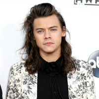 12. Harry Styles