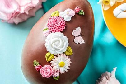 Luxury Easter Eggs: Fortnum and Mason Easter Egg