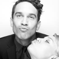 Kaley Cuoco Sweeting & Ryan Sweeting