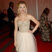 Scarlett Johansson – Ballet Fox