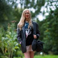 Lucy Watts, Assistant Designer for Topshop
