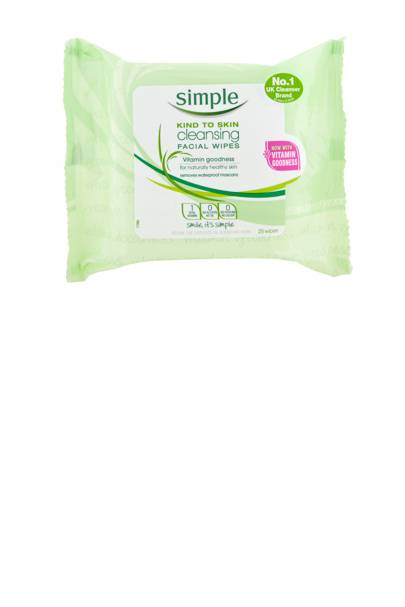 The Face Wipes
