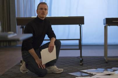 5. Steve Jobs