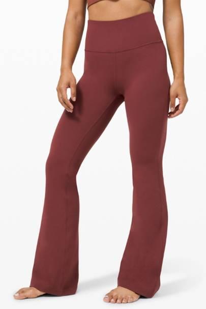 Best flared yoga pants